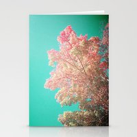 So Long September v1 Stationery Cards
