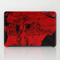A Vampire iPad Case