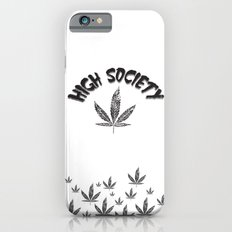 High Society Slim Case iPhone 6s