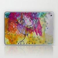 BiRD- JUSTART © Laptop & iPad Skin