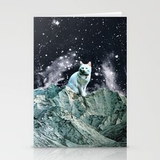 WIZARD Stationery Cards