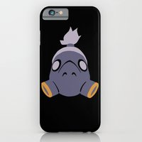 Roadhog iPhone 6 Slim Case