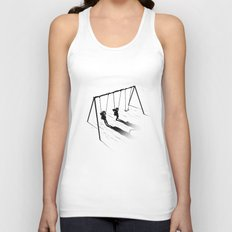 I'm In Lesbians With You Unisex Tank Top