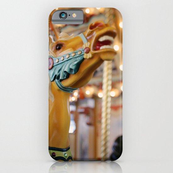 Marigold #2 iPhone & iPod Case