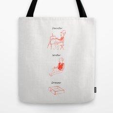 Drawer Tote Bag