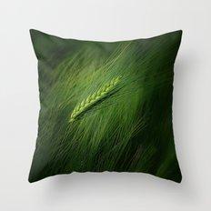 Getreide  Throw Pillow