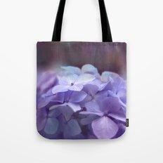 butterflies flower Tote Bag
