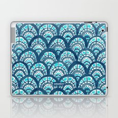 JEWELED SCALES Laptop & iPad Skin