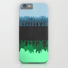 Futurama - Bender's Game Slim Case iPhone 6s