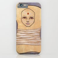 Secrets Of Osiris I iPhone 6 Slim Case