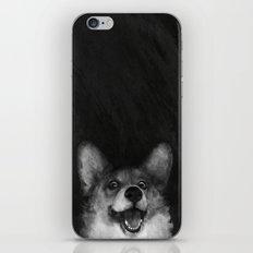 Sausage Fox iPhone & iPod Skin