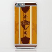 Tuebor iPhone 6 Slim Case