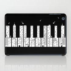 Piano Skyline iPad Case