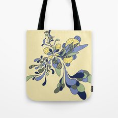 Splash of Fresh Tote Bag