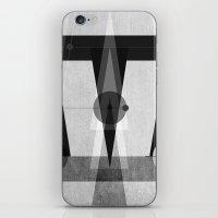 Geometric/Abstract 17 iPhone & iPod Skin
