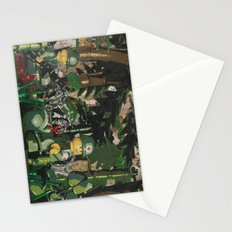 Tending to the Wounded, Vietnam Stationery Cards