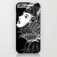 Maleficent Tribute iPhone 6 Slim Case
