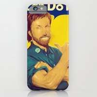 iPhone & iPod Case featuring He can by Verso