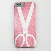 Cut. iPhone 6 Slim Case