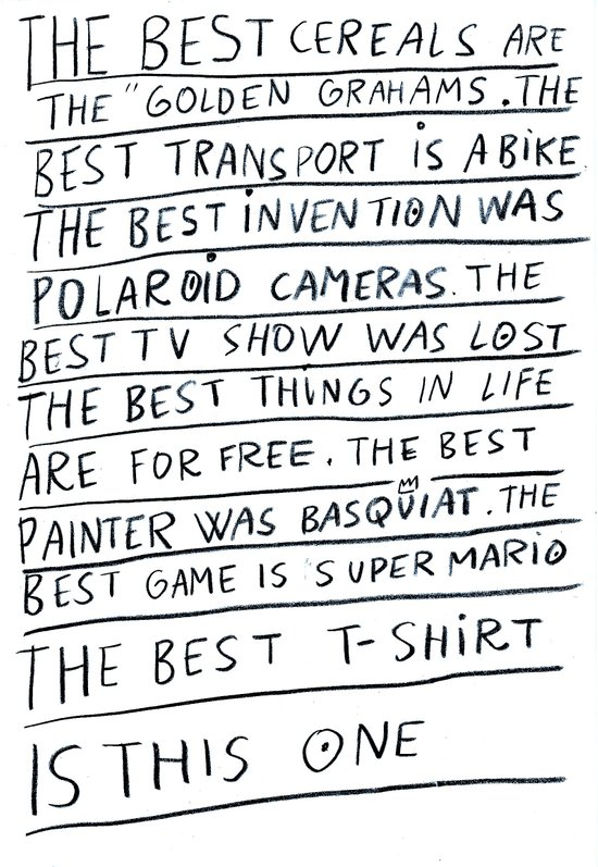 The best title is this one Art Print
