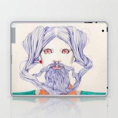 An Allusion  Laptop & iPad Skin