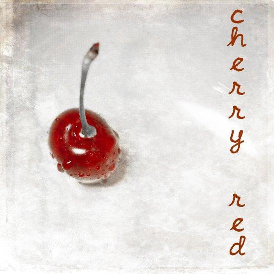 Cherry Red Art Print
