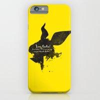 I'm Late! – White Rabb… iPhone 6 Slim Case