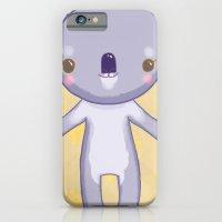 Australian Fauna iPhone 6 Slim Case
