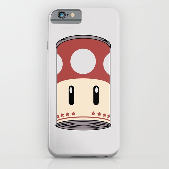 cream of mushroom super. iPhone & iPod Case