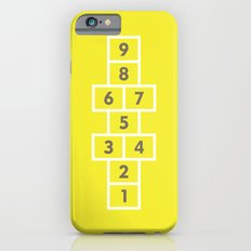 Hopscotch Yellow Slim Case iPhone 6s