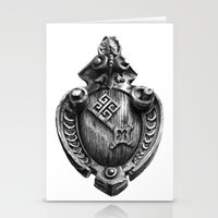 Key of Bremen Stationery Cards