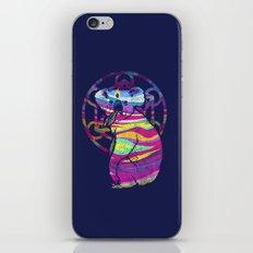 Enlightended  Koala iPhone & iPod Skin