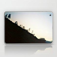 Mountain Dusk Laptop & iPad Skin