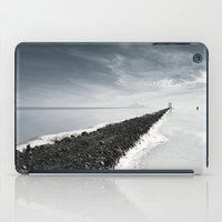 Uyuni´s salar  iPad Case