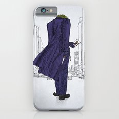 Why So Serious? Slim Case iPhone 6s