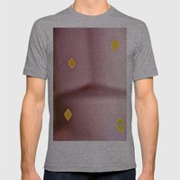 All of the Lights Mens Fitted Tee Athletic Grey SMALL