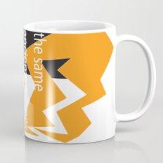 The Same Mug