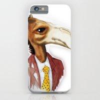 Mr. Camel iPhone 6 Slim Case