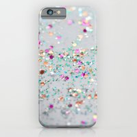 iPhone & iPod Case featuring Surprise Party  by Lisa Argyropoulos