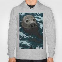 Grey Seal Hoody