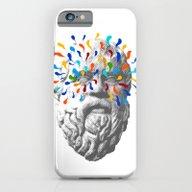 Imagination Running Wild iPhone 6 Slim Case