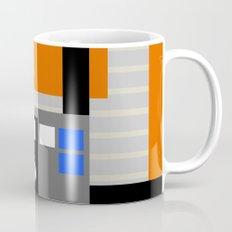 The Red 5 Mug