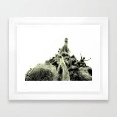 memorial 4 Framed Art Print