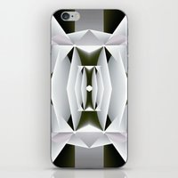 Reverberation iPhone & iPod Skin
