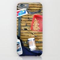 iPhone & iPod Case featuring Necessary by Daniel Bastidas