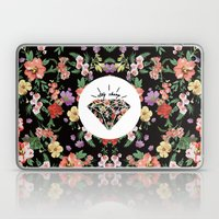 Stay Sharp! Laptop & iPad Skin