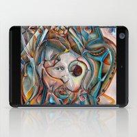 BEAUTIFUL MIND iPad Case
