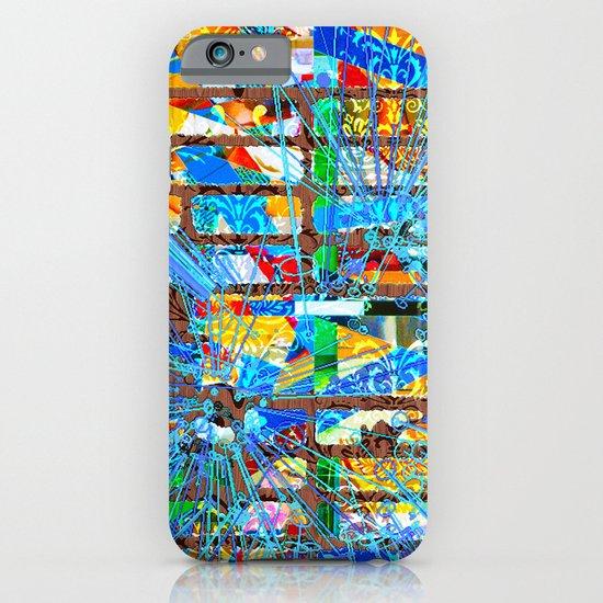 Ally (Goldberg Variations #6) iPhone & iPod Case