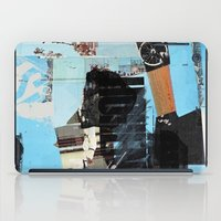 Fuzzy-Set iPad Case
