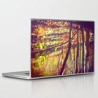 EveryoneisapieceofART Laptop & iPad Skin
